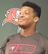 Insight from several NFL players on Bucs QB..