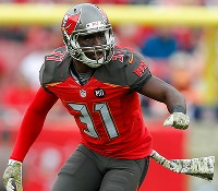 Bucs S Major Wright talks Jameis and the Bucs coaching change.