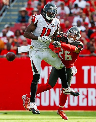 (Photo courtesy of Tampa Bay Buccaneers)