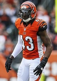 Could Bengals safety George Iloka be on the Bucs radar?