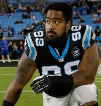 Stinking Panthers DT Star Lotulelei gives his takes on Bucs players.