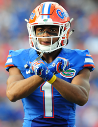 Respected former NFL scout thinks CB Vernon Hargreaves is all but a lock to the Bucs.