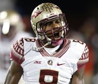 Could a slipping Jalen Ramsey spur a trade up by the Bucs?