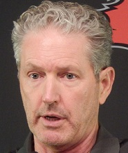 Dirk Koetter wants a house cleaning