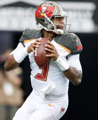 Two-minute offense seems to fit Jameis.