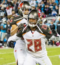 Deep appreciation for the Bucs' first-round pick