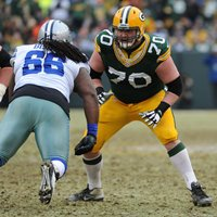 Packers stud right guard an unrestricted free agent.