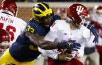 Could Bucs target another DE like Taco Charlton?