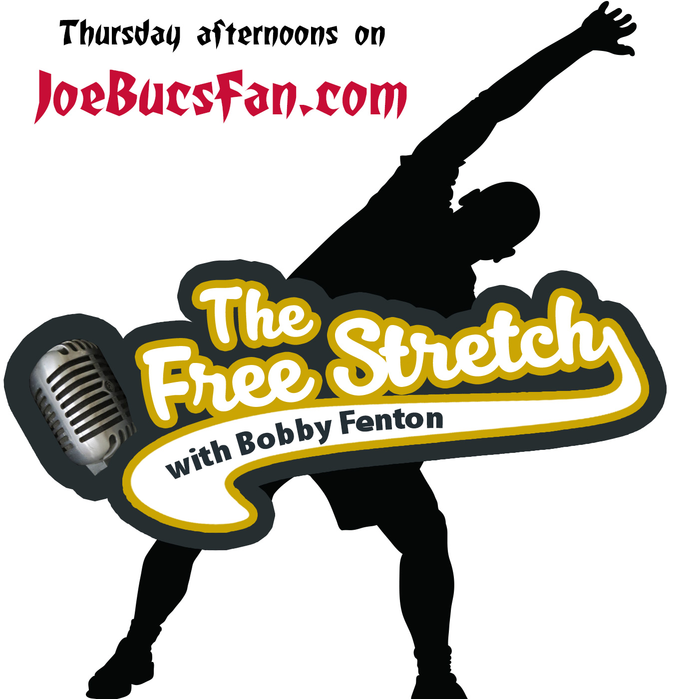 The Free Stretch -- Bucs Talk & More