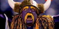 Vikings-fan