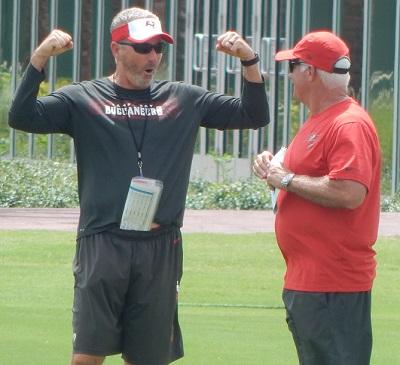 e57aad42e Dirk Koetter Says He Won t Fire Mike Smith - JoeBucsFan.com - Tampa ...