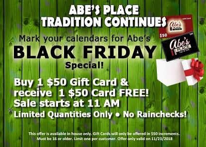 e6aa7026 Four Days Away - A Black Friday Tradition - JoeBucsFan.com - Tampa ...