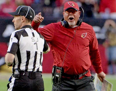 Former Cards coach Leftwich joining Arians in Tampa Bay