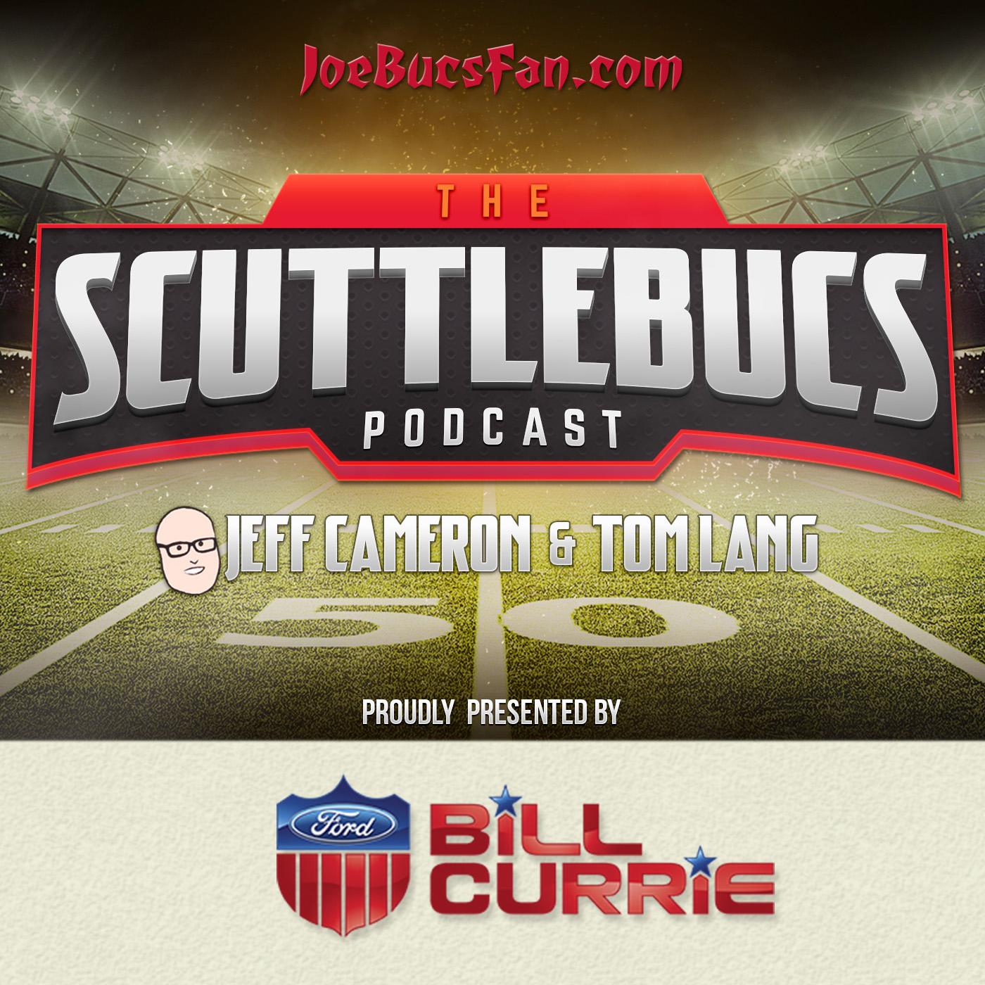 The ScuttleBucs -- Buccaneers Talk & More